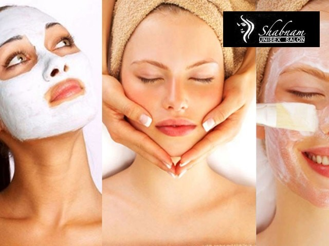 Shabnam Unisex Salon Panchkula -Discounted Ozone Body Polishing Offer