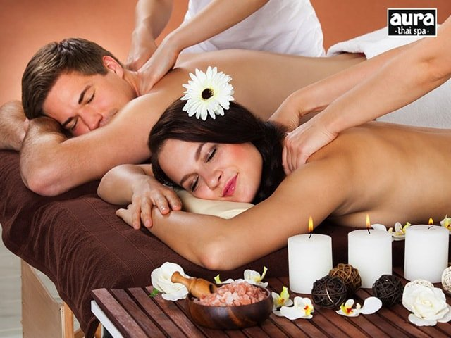 Aura Thai Spa - Enjoy Special Body Massage With Amazing Discounted Deals From 10deals