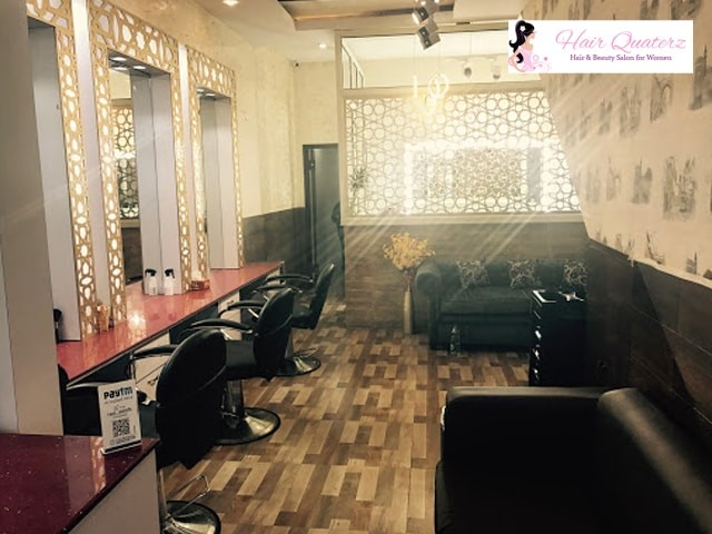 Hair Quaterz Sector 8 Chandigarh - Get an Amazing Discount Offer on Matrix Fibre Strong Hair Spa