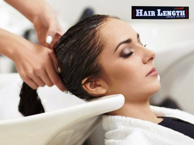 Hair Length Sec-46 Chandigarh