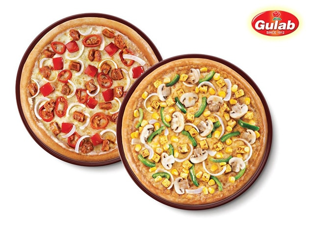 Gulab Sweets Kharar - Must Get This Amazing Offer On Pizza & Pasta