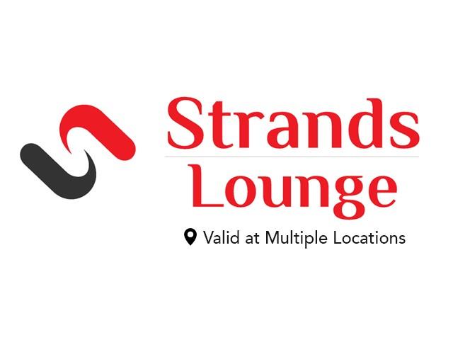Strands Salon :- Get De Tan Facial + Hair Spa in Rs. 1699 Only
