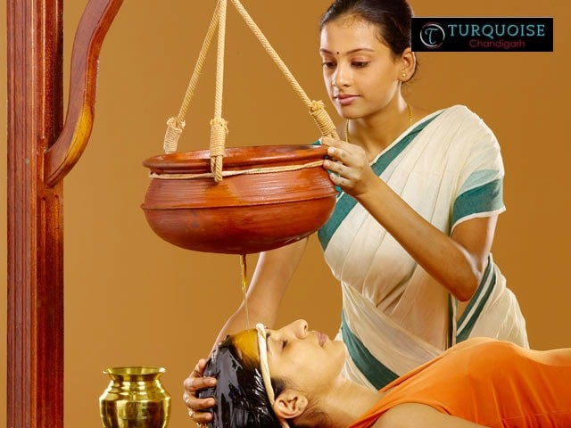 Turquoise Spa Chandigarh