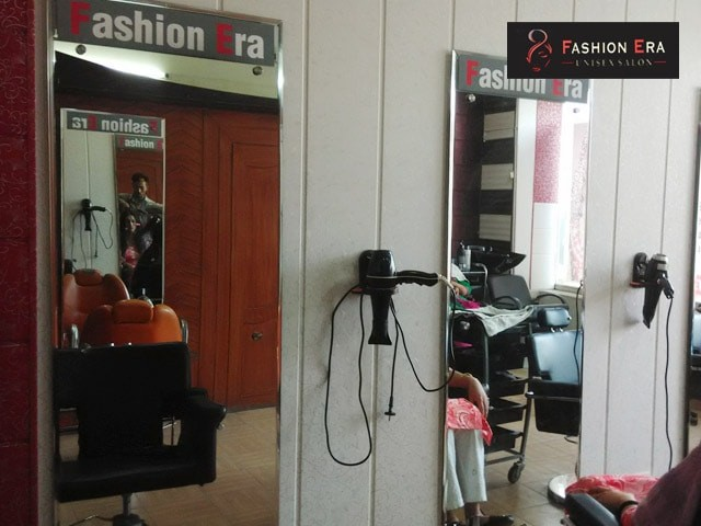 Fashion Era Unisex Salon Mohali - Get The Best Discount Offer on Body Scrub And Polishing