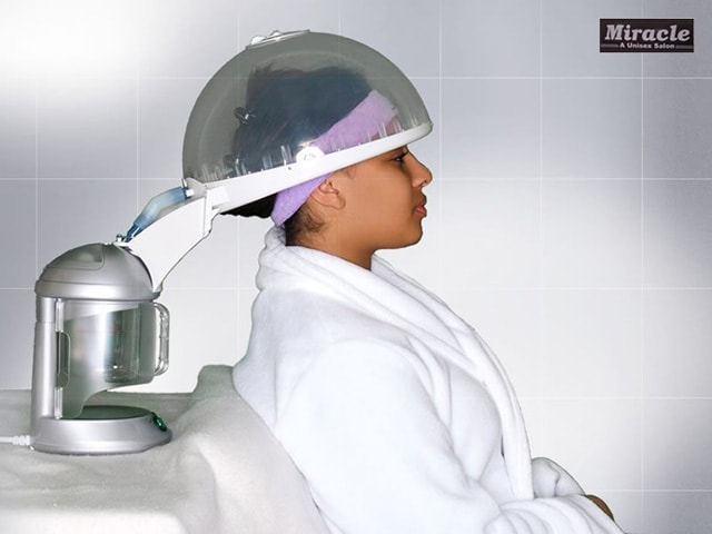 Miracle A Unisex Salon Chandigarh