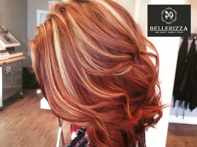Bellerizza Unisex Salon