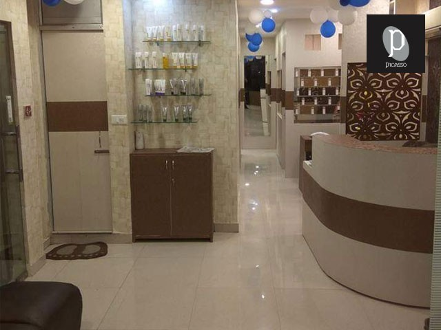 Picasso Salon Mohali-Get Nourishing Hair Spa in Just Rs.299