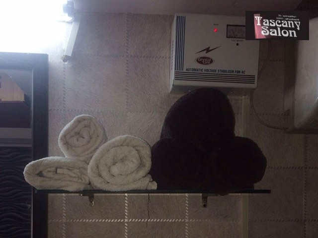 Tascany Salon Chandigarh