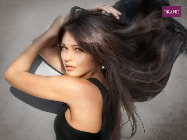 Orane Salon Hoshiarpur - Be your own kind of Stylish With The Best Deals on Anti Dry Hair Spa