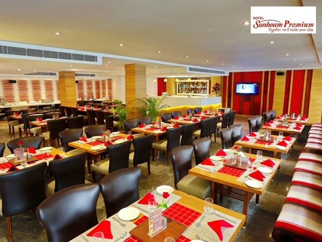 Enjoy Special Non-Veg Buffet Deals At Hotel Sunbeam Premium With Discounted Prices