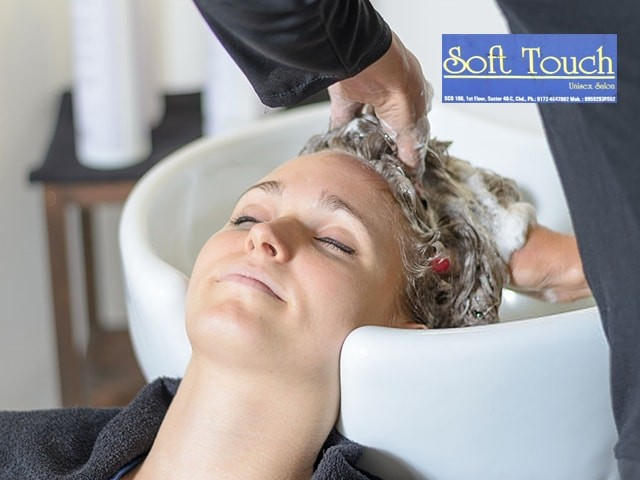 Soft Touch Unisex Salon and Spa
