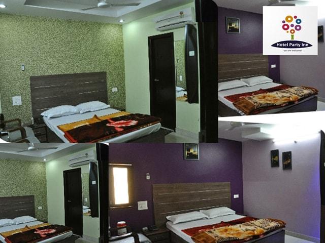 Hotel Party Inn