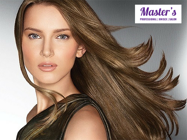 Masters Salon Mohali - Get Ready For Summer with an Amazing Discount On gents haircut