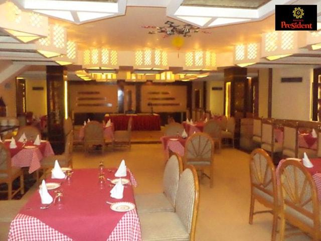 Hotel President Chandigarh