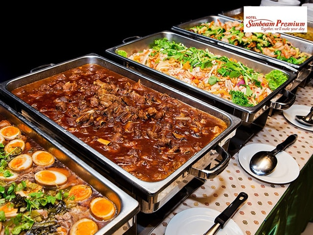 Enjoy Special Buffet Deals At Hotel Sunbeam Chandigarh In Discounted Prices