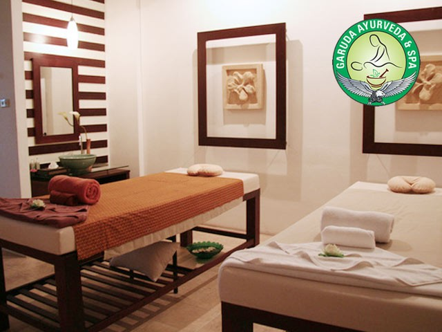 Life Line Spa Hotel Oyster