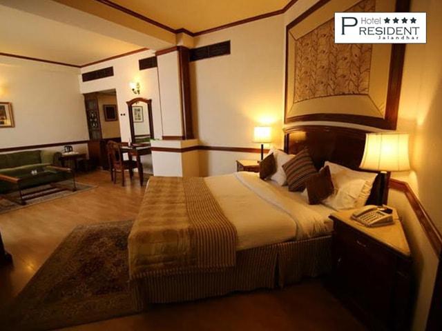 Hotel President Jalandhar