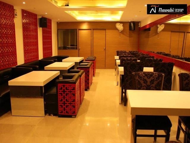 Nawabi tadka indian restaurant patiala enjoy 4 course for Ajuba indian cuisine