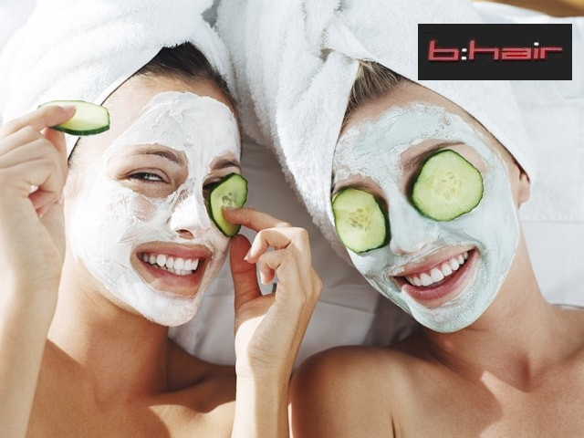 Bhair Unisex Salon - Amazing offer on Facial Services