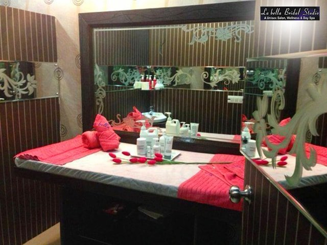 LA Bella Mohali- Grab Exclusive Body Massage Deals At discount