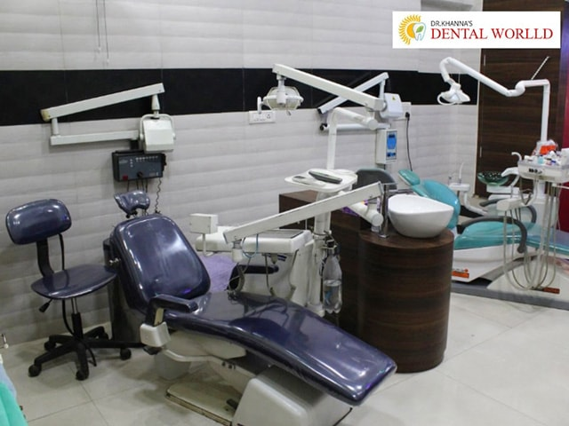 Dental Worlld