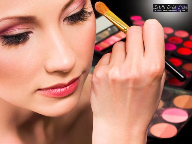 LA Bella Mohali- Get Head to Toe Polishing at Discount