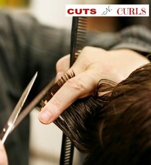 Cut 'N' Curls Bathinda- Get Discount On Hair Cut, Hair Wash, Threading & Blow Dry