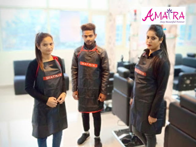 Amaira Family Salon