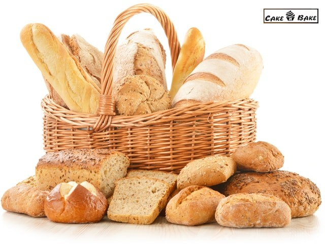 Cake N Bake Chandigarh - Buy 1 Get 1 on Home Made Bread