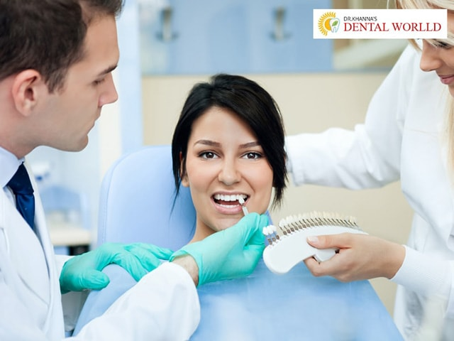 Dental World  - Best Dental Services & Dental Care Clinic In Chandigarh