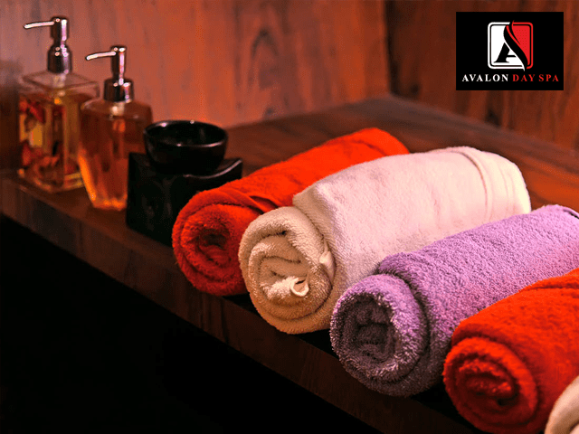 Avalon Day spa Chandigarh-Swedish Tissue Full Body Massage in Rs.1499 only