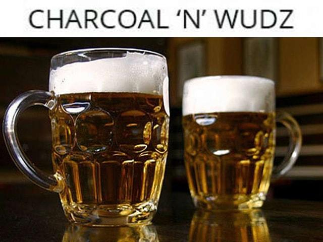 Charcoal 'N' Wudz