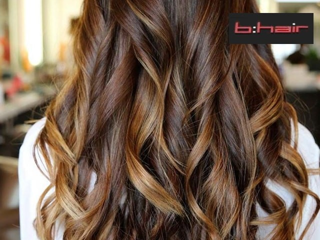 Bhair Unisex Salon - Get Hair Highlights Services