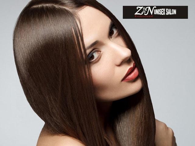 Z.N Professional Unisex Salon