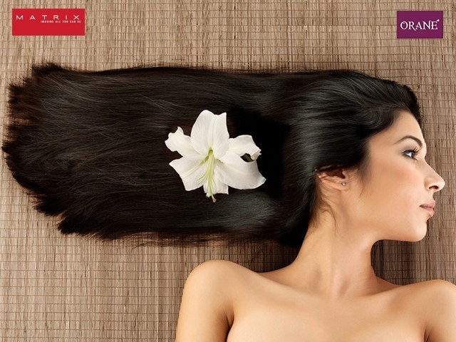 Orane Salon Jalandhar -Get Bikini Waxing in Rs. 499 Only