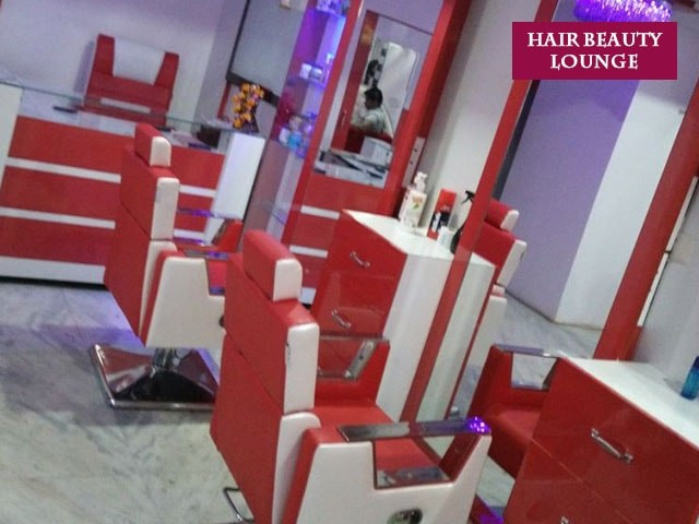 Hair Beauty Lounge Panchkula - Give Your Hair a Beautiful Look with the Best Deals on Hair Spa