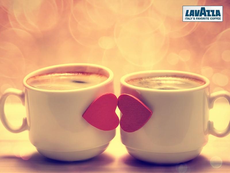 Lavazza Coffee Lounge