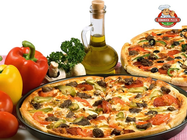 Dominick Pizza