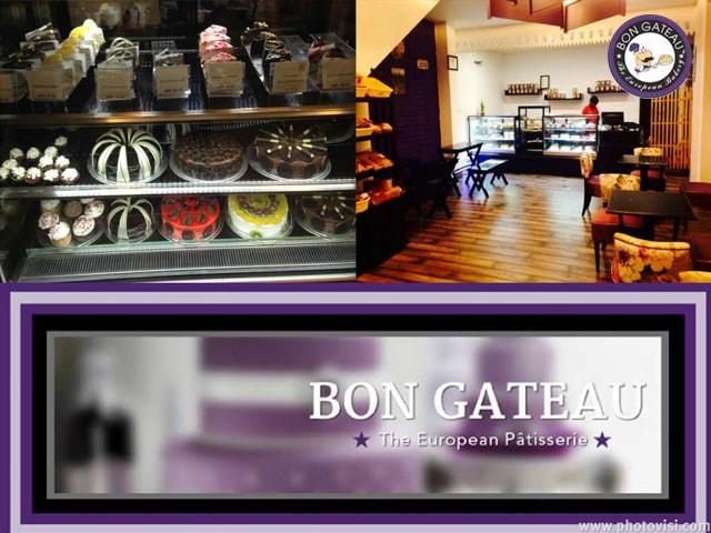 Bon Gateau Amritsar- Get Coke and Garlic Bread Free on order of any Non-Veg Pizza