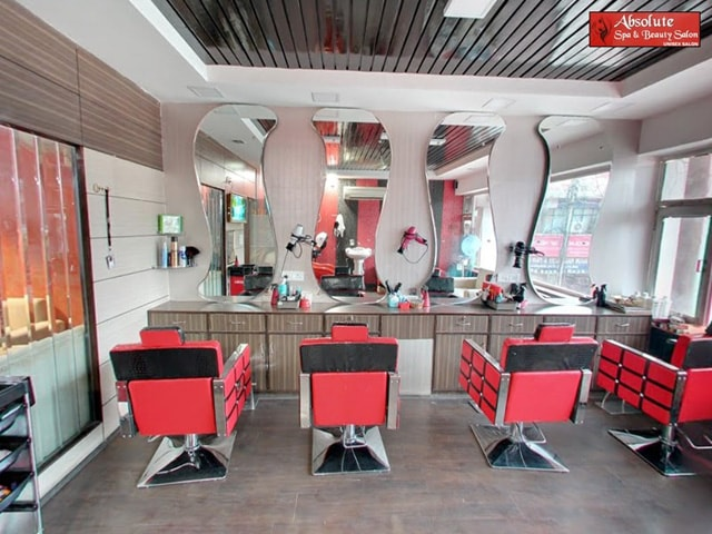 Absolute Spa and Beauty Salon