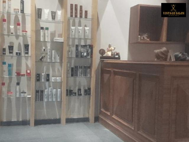 Vintage Salon Chandigarh - Get Discount Offer on Full Body Bleach