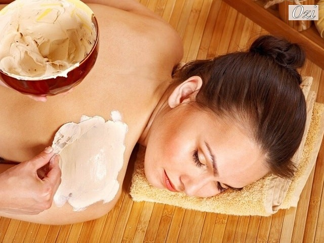 Ozi Unisex Salon in Mohali - Get an Amazing Discount on O3 Facial and Bleach with Body Polishing