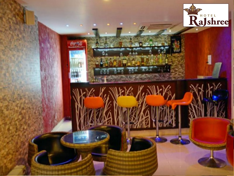 Revive Day Spa Hotel Rajshree Chandigarh - Get Reflexology Massage in Rs. 499 Worth Rs 999
