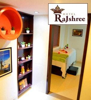 Hotel Rajshree