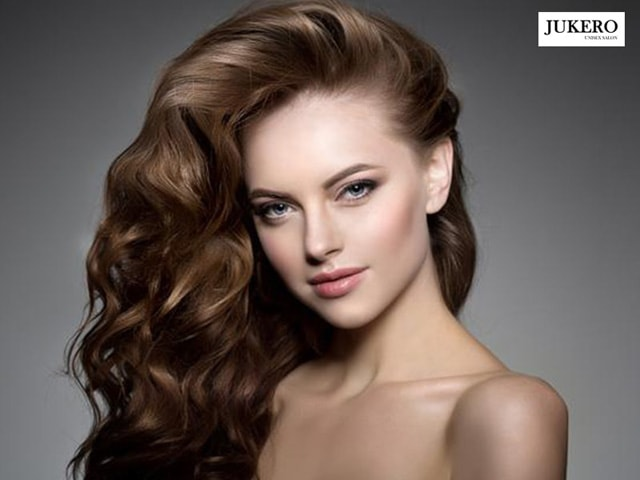 Jukero Unisex Salon- Get Exclusive Deals On Hair Services & Global Hair Color