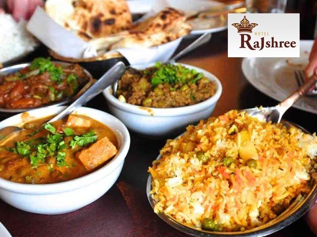 Hotel Rajshree Chandigarh -  Amazing Discount Offer on Non Veg Meal for 2 Person