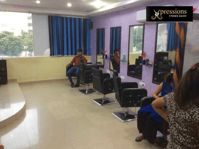 Xpressions Hair And Beauty Studio