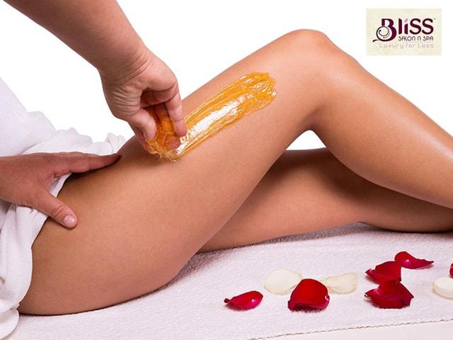 Bliss Salon N Spa
