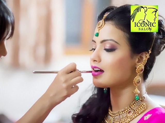 Iconic Salon Kharar