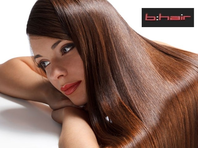 Bhair Unisex Salon - Free Hair Spa With Hair Smoothening/ Rebonding Service